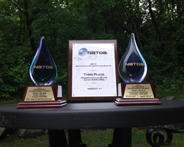 2014 NATOA Government Programming Awards