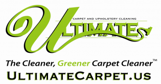 Ultimate Carpet logo