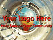 Your Logo Here Become a Sponsor!