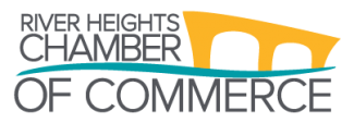 River Heights Chamber of Commerce Logo