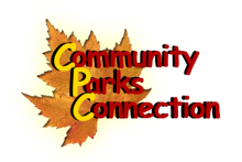 Fall Community Parks Connection Logo