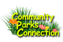 Community Parks Connection Logo