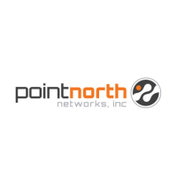 PointNorth Networks Logo